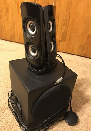 Computer Surround System for Sale in Dayton, OH