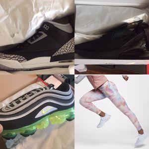 Nike, Jordan, Air Max, Vapormax, Houston Texan, Leggings, NBA, NFL, Soccer apparel and etc**** SERIOUS BUYERS ONLY**** for Sale in Houston, TX
