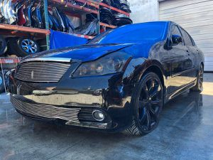 2006-2007 INFINITI M35 M45 PART OUT! for Sale in Fort Lauderdale, FL