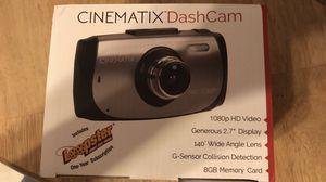 Dash Cam...New In Box for Sale in Richmond, VA