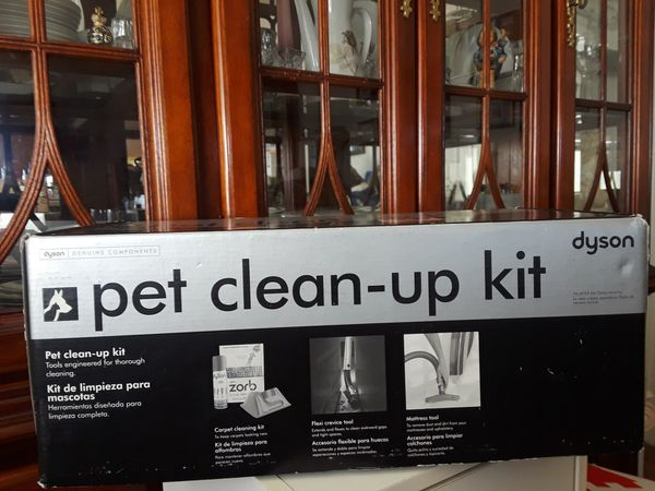 Dyson Pet Clean Up Kit For Sale In Pittsburgh Pa Offerup