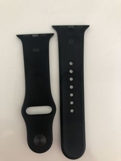 Apple Watch Band & 5 CASES - 38mm S/M band Thumbnail