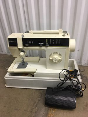 3 Sewing Machines for Sale for Sale in Mount Rainier, MD