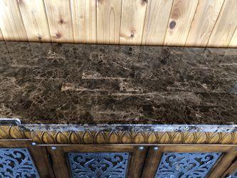 Granite bar Thumbnail