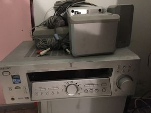 Sony Surround Sound System for Sale in New York, NY