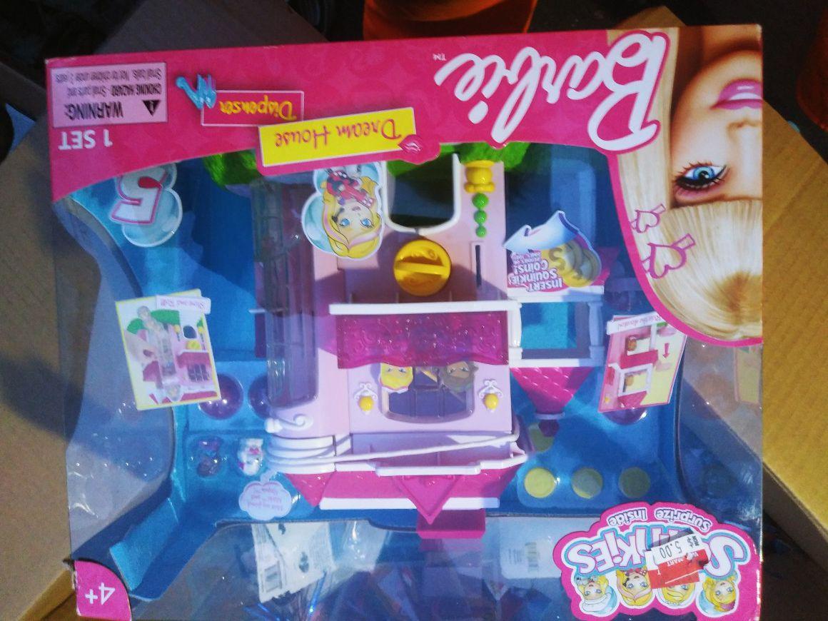 Toys,tools,clothes ,hair salon stuff & more
