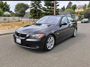 2006 BMW 325i For Sale In San Leandro CA