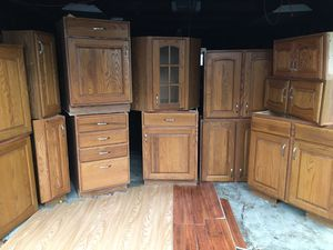 New And Used Kitchen Cabinets For Sale In Cleveland Oh Offerup