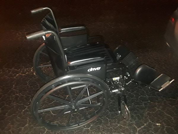 Brand new drive wheelchair for Sale in Parkland, FL - OfferUp