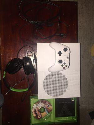 Xbox One S Set for Sale in Falls Church, VA