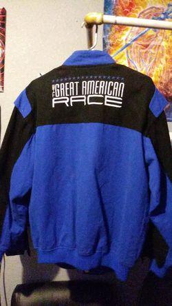 51st edition Daytona 500 jacket. Thumbnail