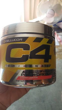 Cellucore and Muscletech dietary supplements Thumbnail