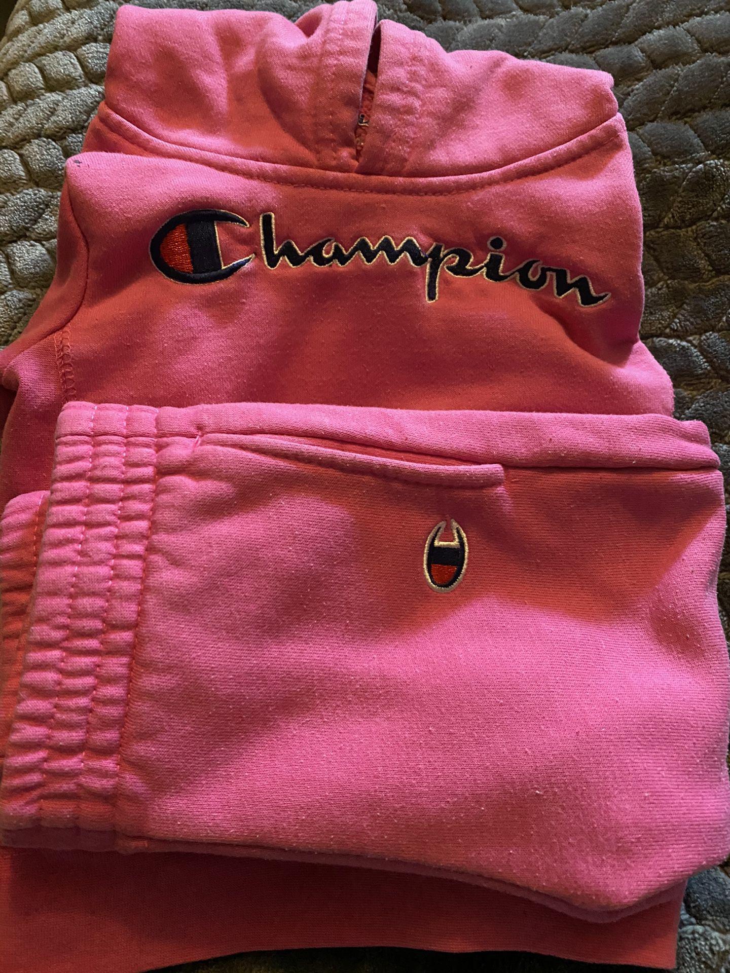 Champion set