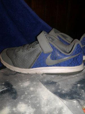 28f87c314ec4 LARGE NIKE BOY SHIRT AND SIZE 2 SHOES BOTH FOR  20 for Sale in La Habra
