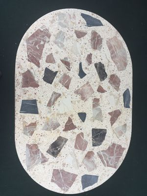 Spanish Marble Like Coffee Table Indoor/Outdoor for Sale in Dayton, MD