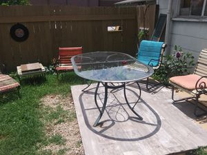 Groovy New And Used Patio Furniture For Sale In Springfield Mo Download Free Architecture Designs Xaembritishbridgeorg