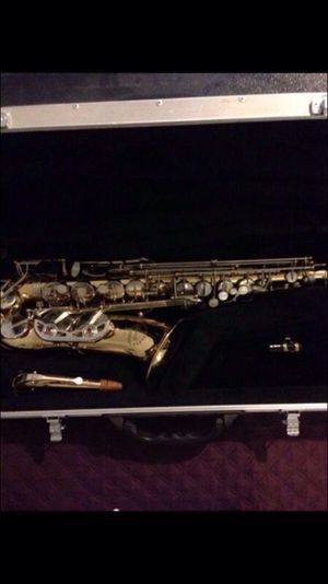 LAS100 Alto Saxophone for Sale in Orlando, FL