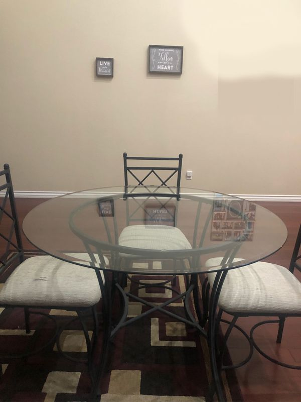 New And Used Dining Table For Sale In Las Vegas Nv Offerup