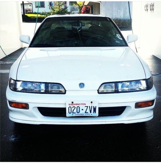 93 Acura Integra For Sale In Everett, WA