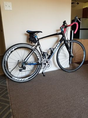 Bike Gaint Defy for Sale in Alexandria, VA