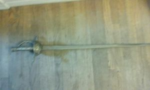 Sword stainless steel made in Pakistan for Sale in Baltimore, MD
