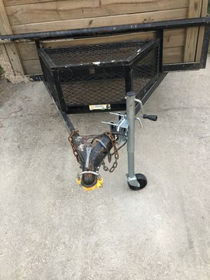 2016 Trailer 5x10 for Sale in Baltimore, MD