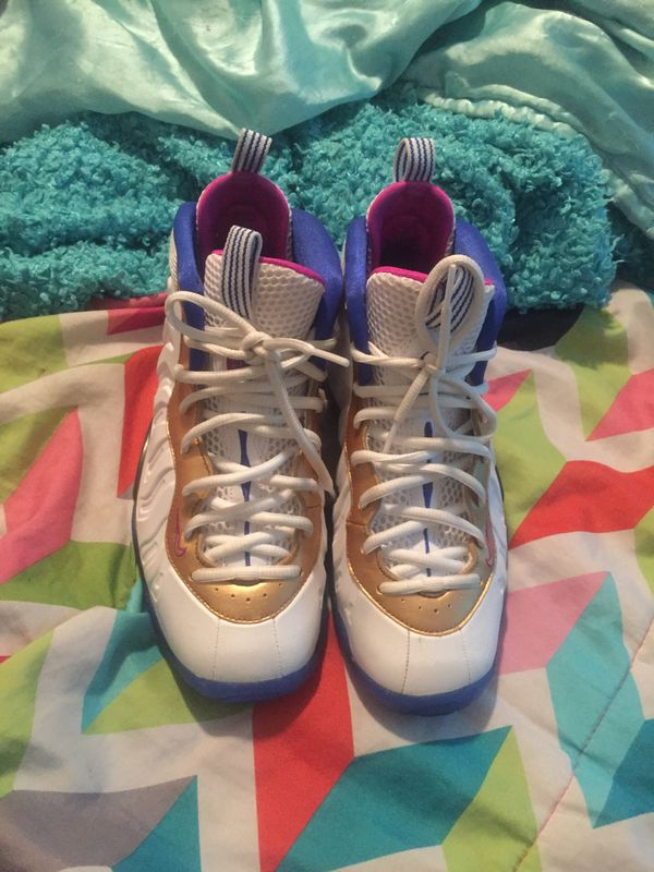 online retailer 008d2 7b315 peanut butter and jelly foamposites for Sale in Lithonia, GA - OfferUp