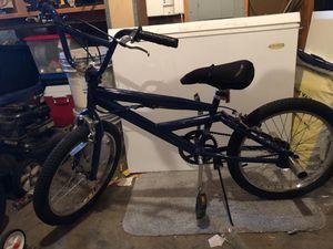 "Photo 20"" BMX bike"
