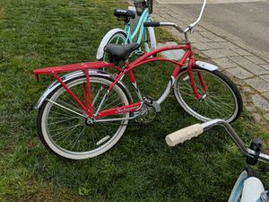 Schwinn Cruiser Bike for Sale in Spanaway, WA