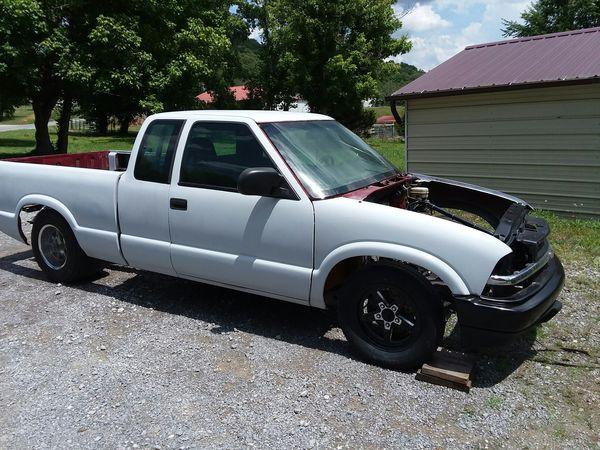2000 s10 pro street truck for Sale in Heiskell, TN - OfferUp