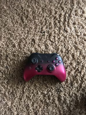 Xbox controller FOR SALE GREAT CONDITION for Sale in Fontana, CA