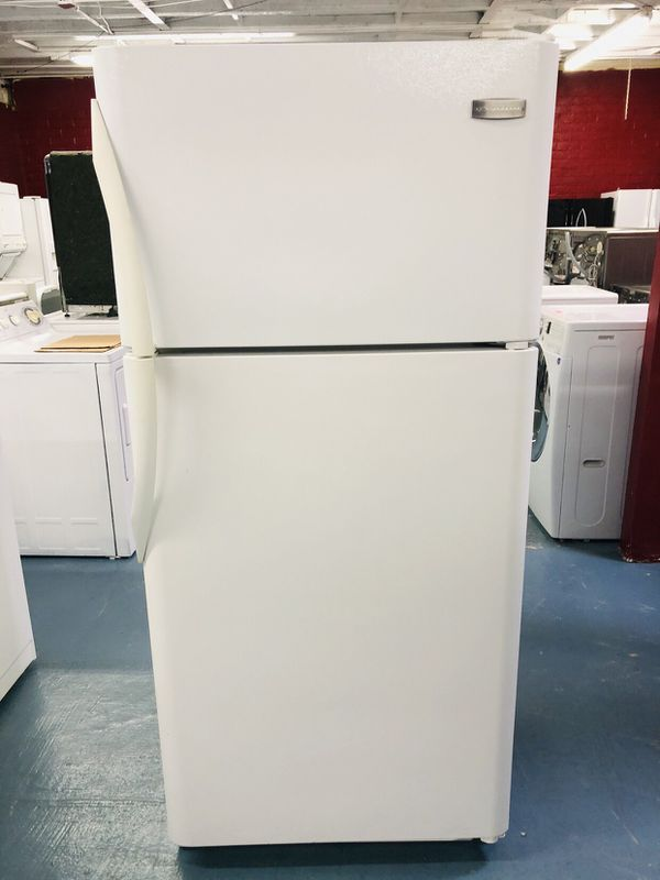Frigidaire 18 Cu.Ft. Refrigerator Financing Available for ...