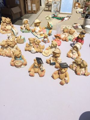 Cherished Teddies for Sale in Apex, NC