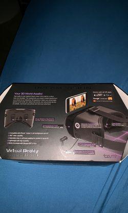 Dream Vision VR Thumbnail