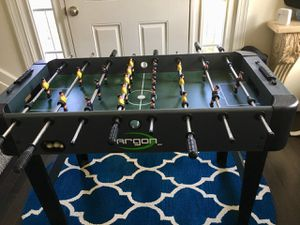 Foosball Table for Sale in NO POTOMAC, MD
