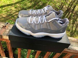 Jordan 11 retro low sz 9, 10.5, 12, 13 $200.00 for Sale in Fairfax, VA