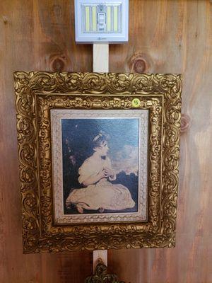Victorian picture for Sale in Farmville, VA