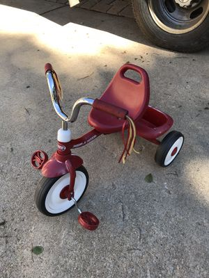 Radio Flyer good for Sale in Woodbridge, VA