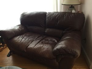 Cool New And Used Leather Sofas For Sale In Washington Dc Md Lamtechconsult Wood Chair Design Ideas Lamtechconsultcom