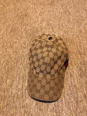 0e38d053c2d New and Used Gucci hat for Sale in Eugene