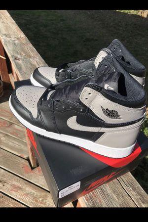 Jordan 1 shadow sz 4.5y, 6y, 7y $130 for Sale in Fairfax, VA