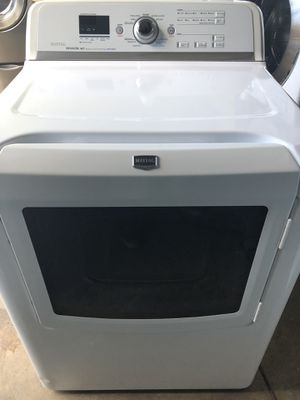 Dryer Maytag Bravo for Sale in Kissimmee, FL
