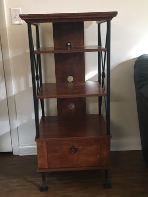 Entertainment Stand for Sale in Farmville, VA