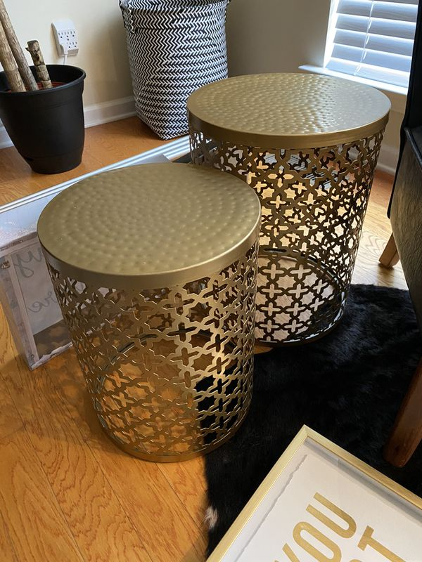 2 Piece Nesting Tables For Sale In Mt Juliet Tn Offerup