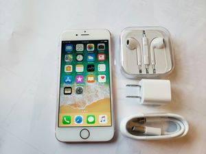 IPhone 6 S Plus , UNLOCKED . Excellent Condition ( as like New) for Sale in Springfield, VA