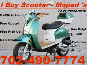 Mopeds For Sale Las Vegas >> New And Used Mopeds For Sale In Las Vegas Nv Offerup
