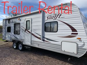 New And Used Travel Trailers For Sale In Mesa Az Offerup