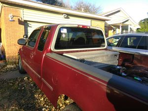 1997 Ford F150 Extended Cab with in Dash Navigation, used for sale  Broken Arrow, OK