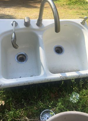 Sink for Sale in Chapel Hill, NC