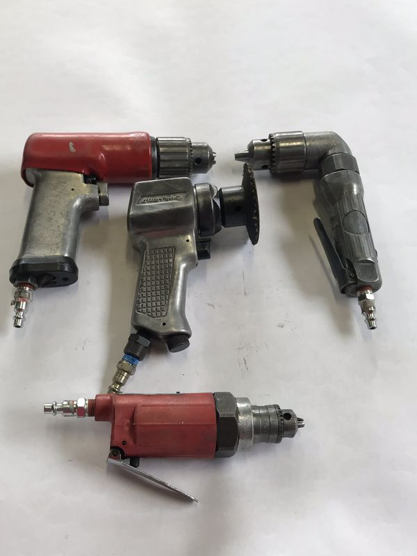 Snap On,,Snap On ( Blue Point ) Mac Air Tools for Sale in Fullerton, CA -  OfferUp